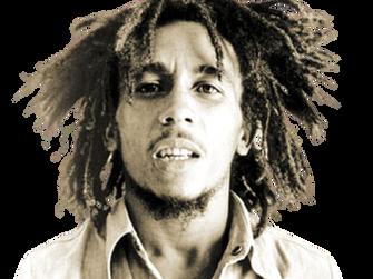 Günün Düşüneni / Bob Marley