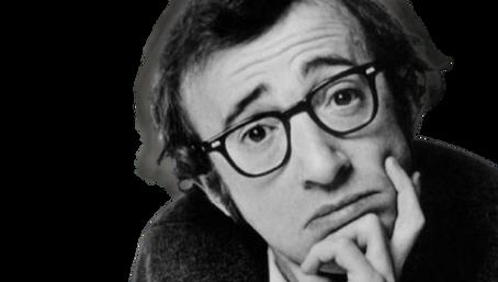 Günün Düşüneni / Woody Allen
