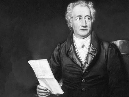 Günün Düşüneni / Johann W. Von Goethe