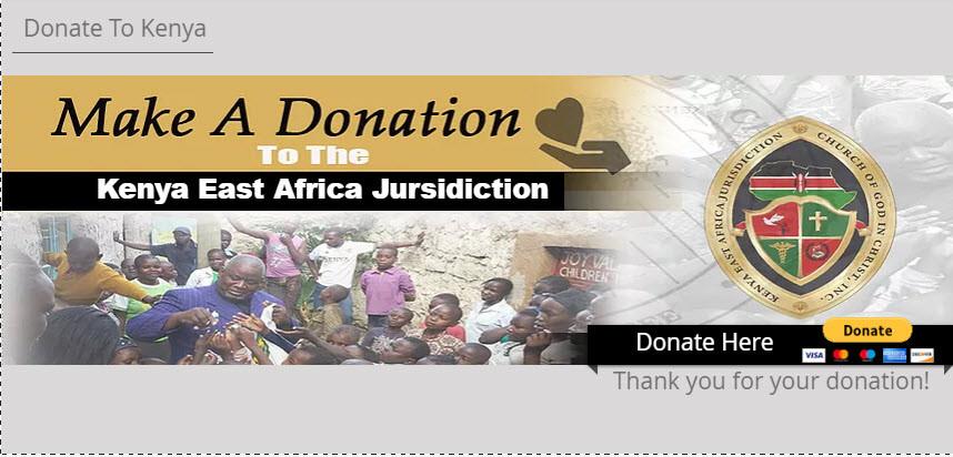 Dontate to Kenya