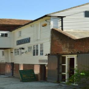 Bentley's Auction, Cranbrook:  Saturday 7th April - 11am