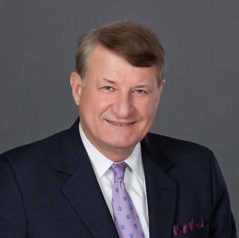 Charles Slamar