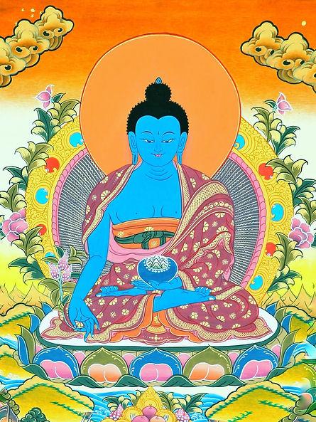 Amma's Ma Om Meditation,Meditation, music, Thing of Everything, Tom Yeshe