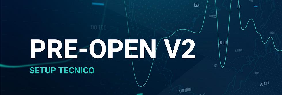 DAX PRE-OPEN V2