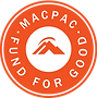 Macpac Fund for Good New Zealand