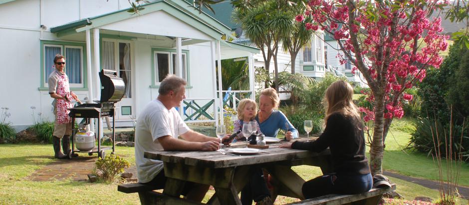 Why Kiwis Should Holiday at Home this Year