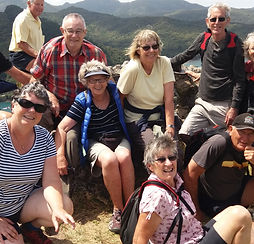 Glenfern Guided Tours