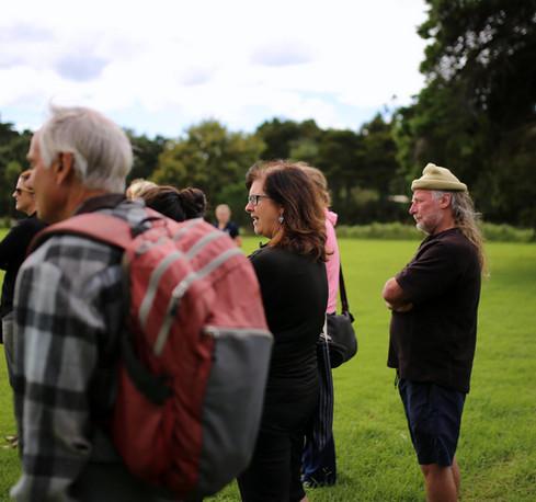 Glenfern Sanctuary Education