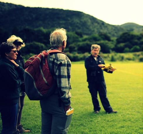 Team Retreats in Glenfern Sanctuary
