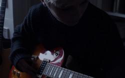 6. Production Still - Guitar