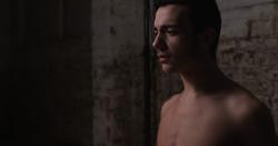 Male Dancer - Stefanos Dimoulas