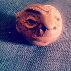 Clay Modelling