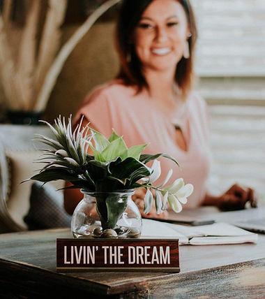Chastity - Living the Dream.jpg