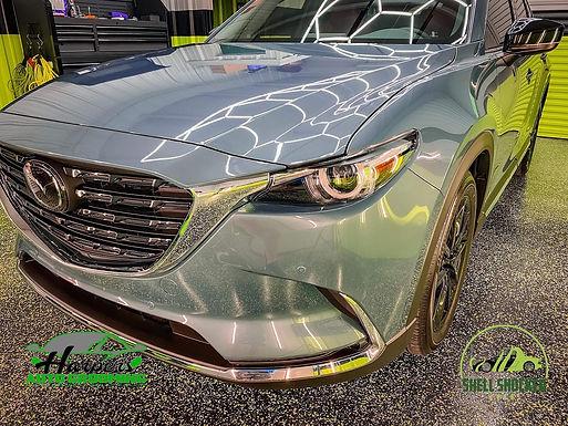PPF Mazda