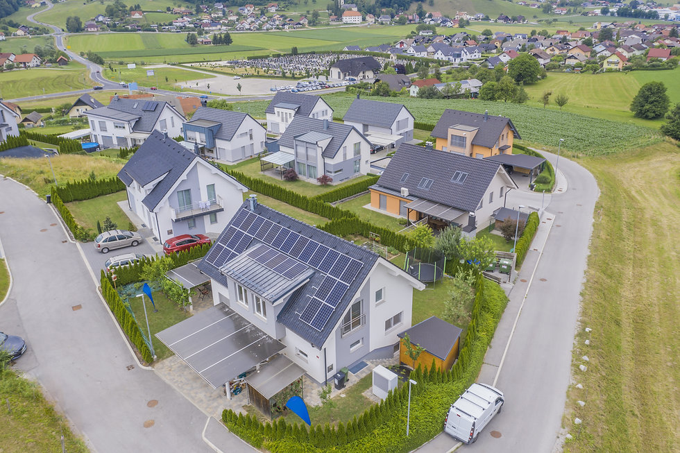 aerial-view-private-houses-with-solar-pa