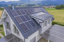 aerial-view-private-house-with-solar-pan