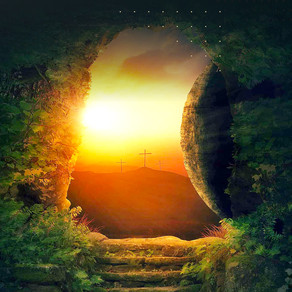 Essence of Easter