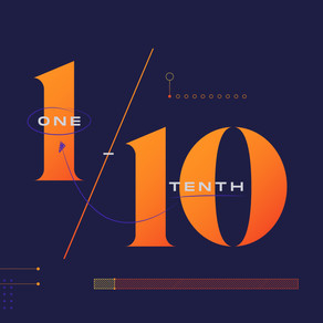 One-Tenth: A Journey in Giving