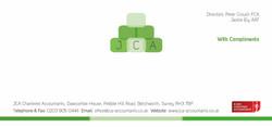 JCA Comp Slip