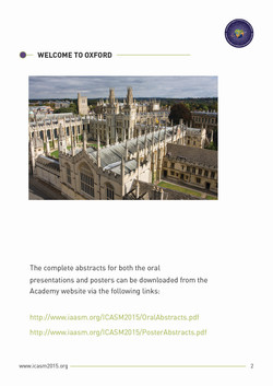 ICASM 2015 Programme2