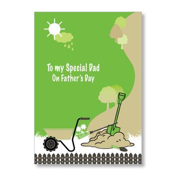 Special Dad