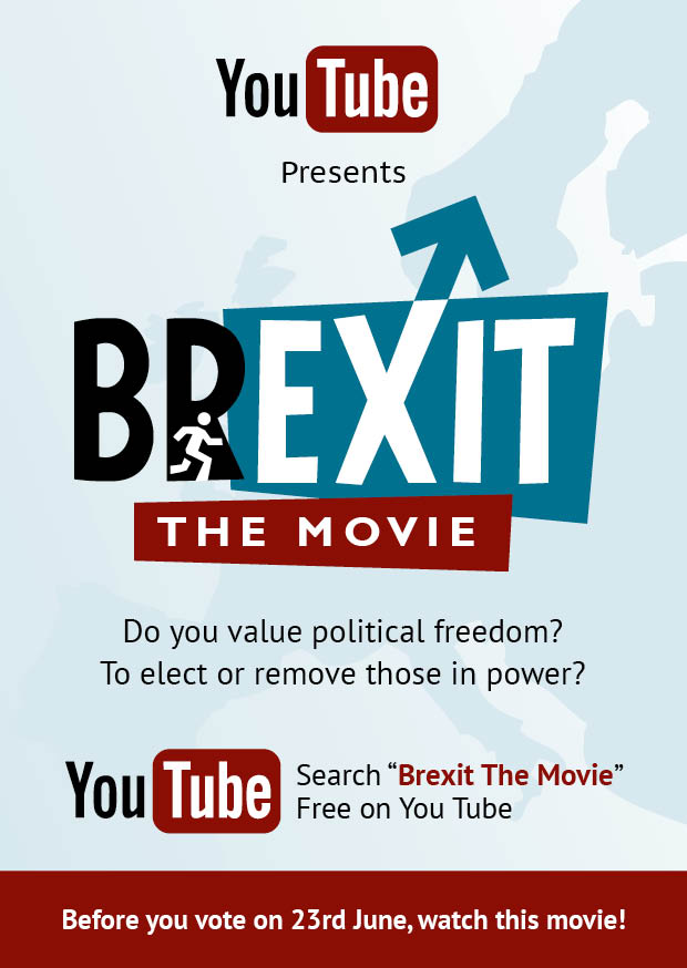 Brexit after the Movie