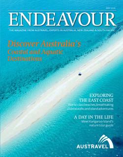 Endeavour Magazine_cover