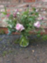 Mixed bouquet June