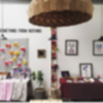 Jewel Market & Pop up Shop opening from
