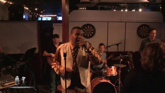 The Mac Odom Band