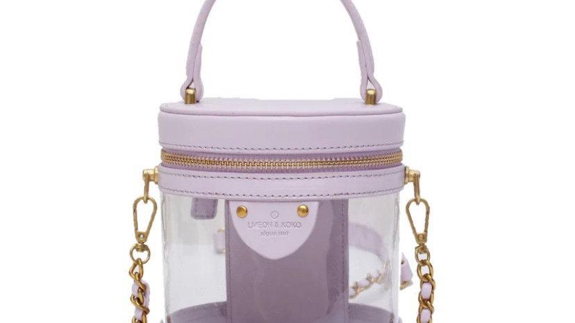 See Thru Bag