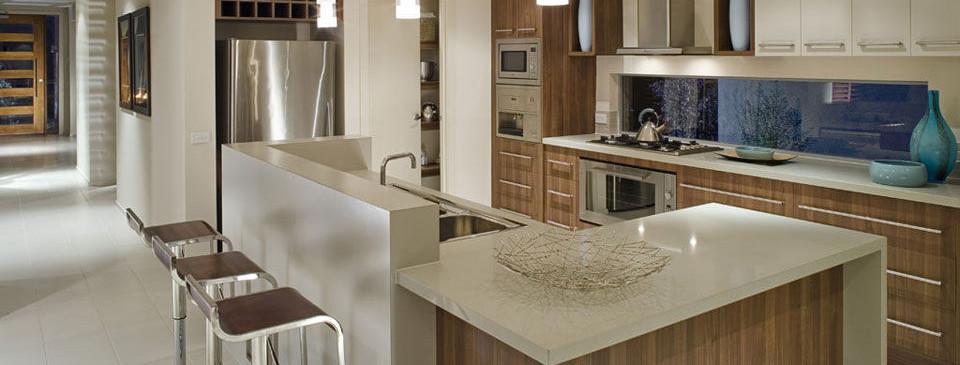 Residential Kitchen-NY