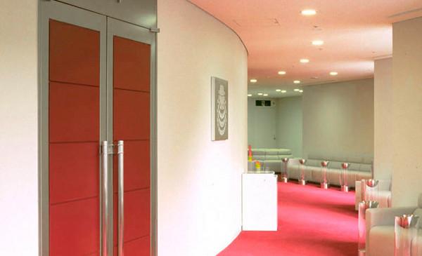 Confrence Room Door