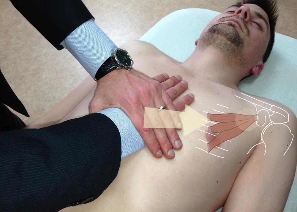 Thérapie Tissulaire fonctionnelle