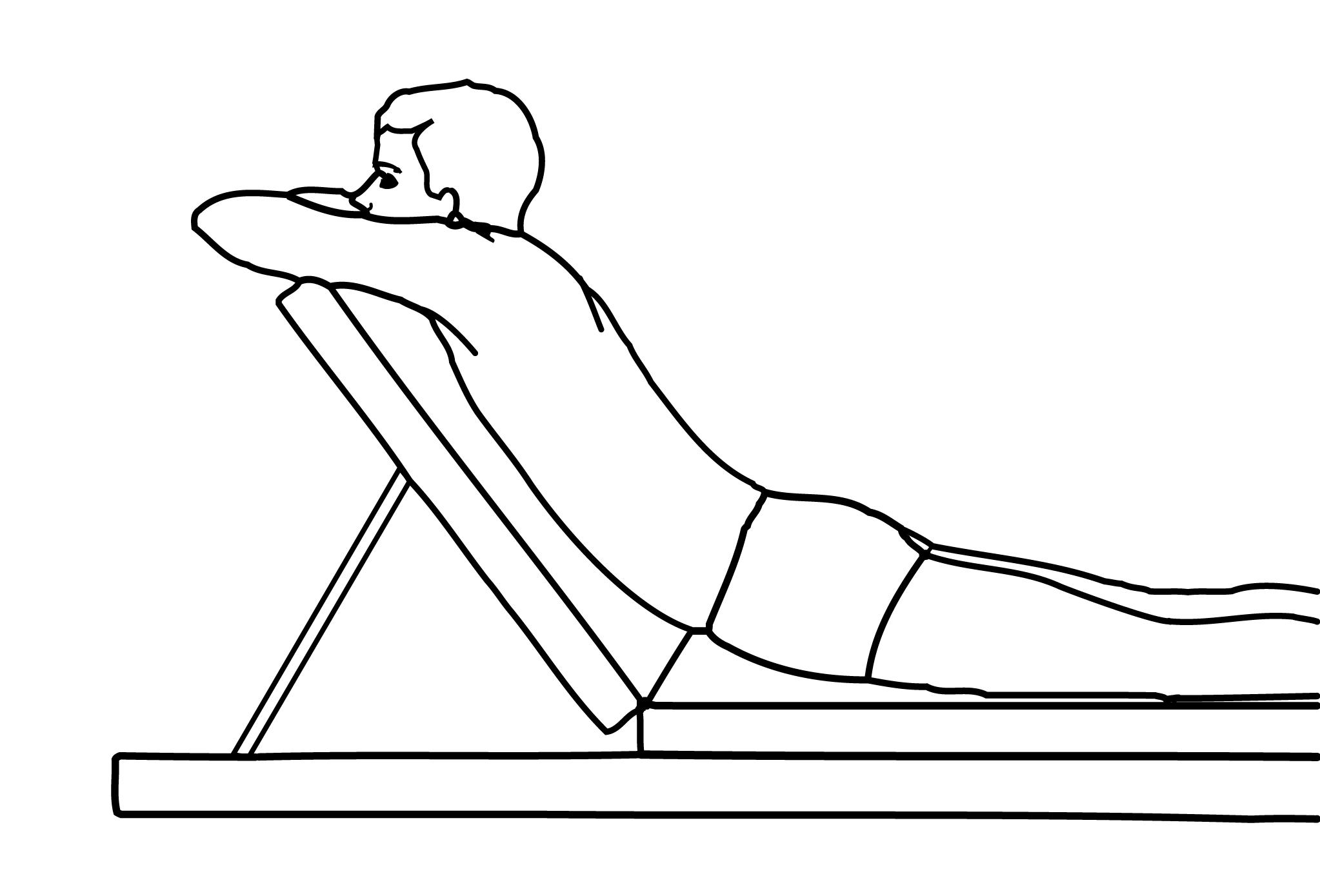 Kinésithérapie Posture du dos
