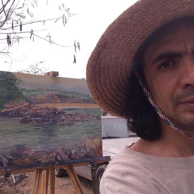 Carlos Jaral Mexico City, Mexico