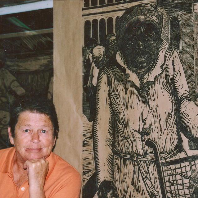 Pat Apt Ajijic, Mexico