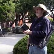 Jonathon Williams San Miguel de Allende