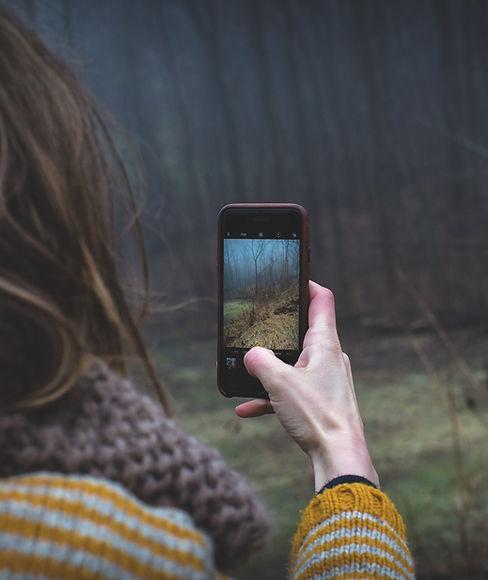 Stratégie image Iphone