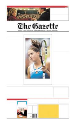 The Gazette Words Matters