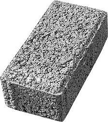 piso modelo tijolo drenante