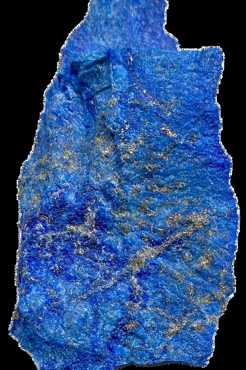 Natural Lapis Lazuli Crystal