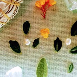 Healing in Miniature