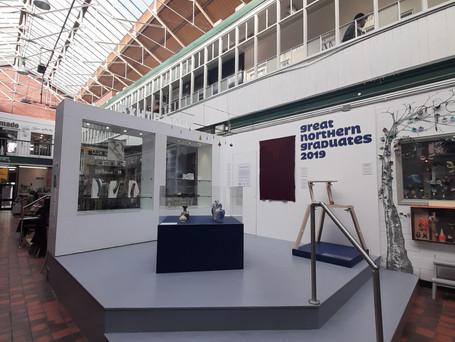 Manchester Craft and Design Centre Ocotber 2019- January 2020