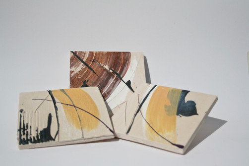 Expressive Coasters
