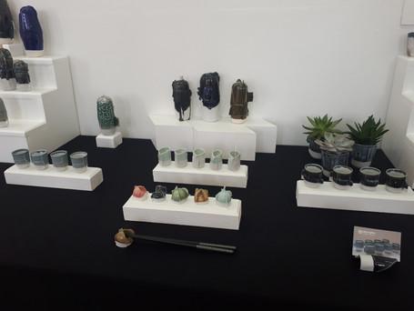 Ceramic Wales 2018