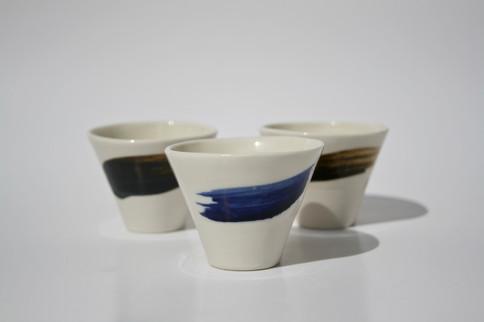 Expressive Espresso Cups