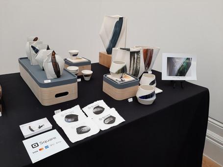 Mostyn Contemporary Craft Fair 2019