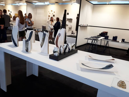 New Designers London 2019