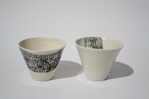 Decal Espresso/Shot Cups